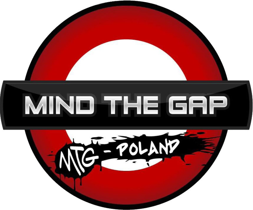 Mind The Gap - Poland